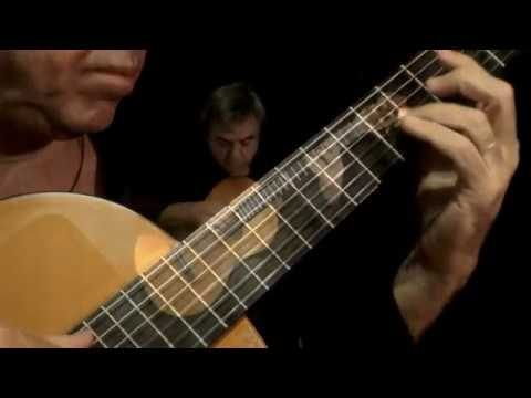 BEING FOR THE BENEFIT OF MR KITE  (The Beatles) classical guitar by Carlos Piegari
