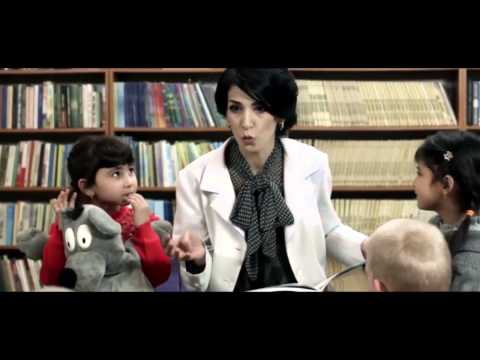 Yulduz Usmonova - Hur Qiz - Uzbek klip 2015