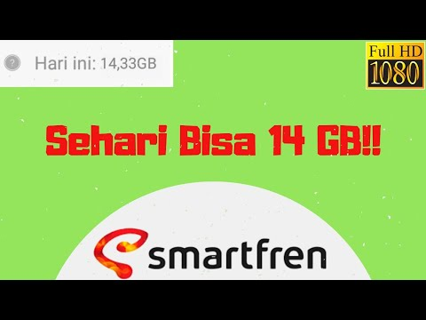 Cara Internetan Tanpa Batas FUP - Smartfren unlimited Mp3