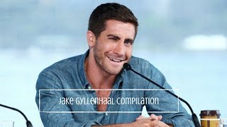 Uncouth Jake Gyllenhaal Compilation