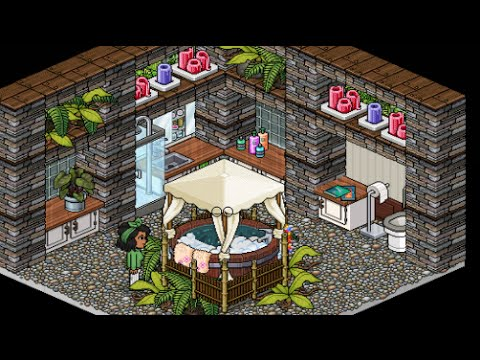 Wibbo comment faire une salle de bain pittoresque youtube - Comment faire une bougie maison ...