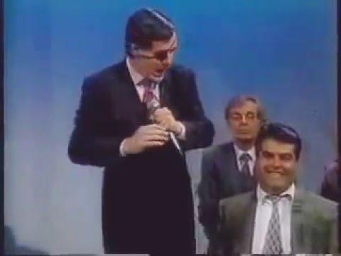 Parodia Cuña Colgate Con Laureano Márquez y Charles Barry