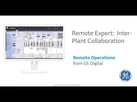Remote Expert Interplant