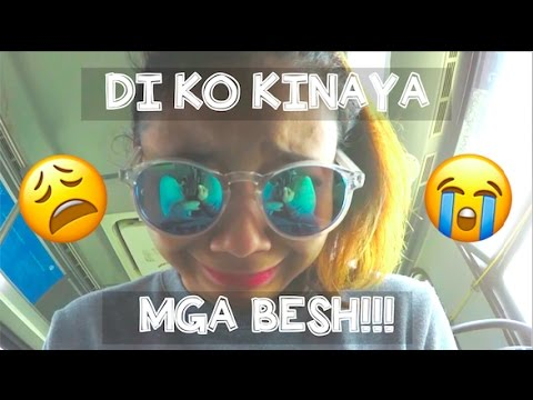 Download Youtube: AMOY PAANG BATAK SA BUS! | VLOG #7