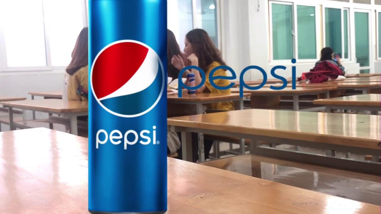 Quảng cáo Pepsi 6s