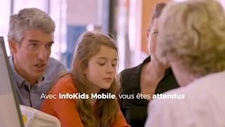 La prise en charge aux urgences pédiatriques avec InfoKids