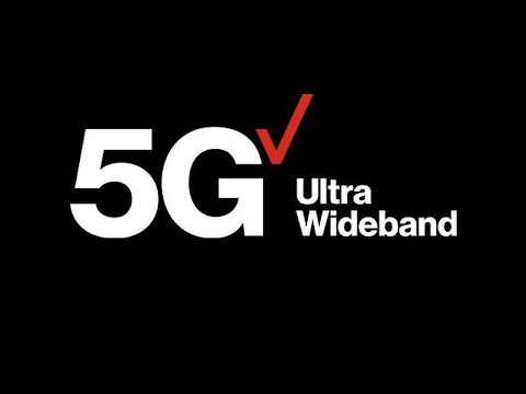 VERIZON WIRELESS | VERIZON IS LAUNCHING 5G IN HOW MANY CITIES????