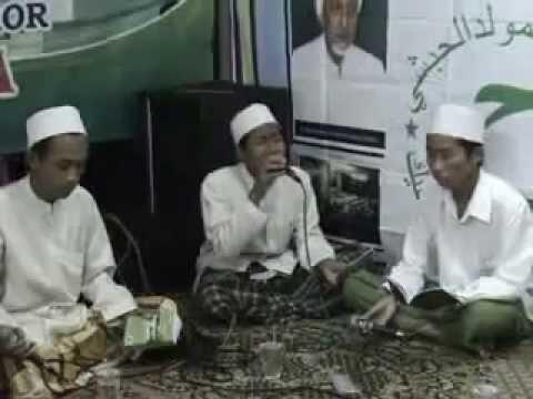 M.Ridwan Asyfi 'Ala Ya Alloh