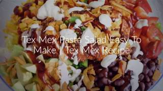 Tex Mex Potato Soup Easy To Make | Delicious And Tasty