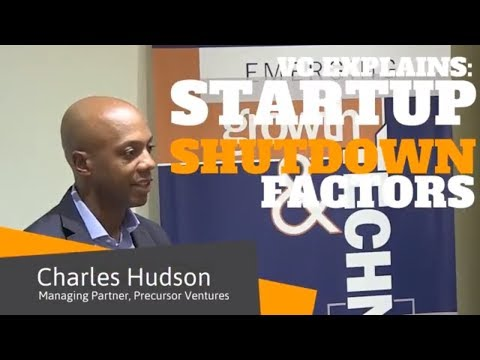 VC Explains: Factors That Lead To Startup Shutdown