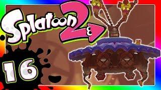 SPLATOON 2 Part 16: Oktoplanscher und Zone 5