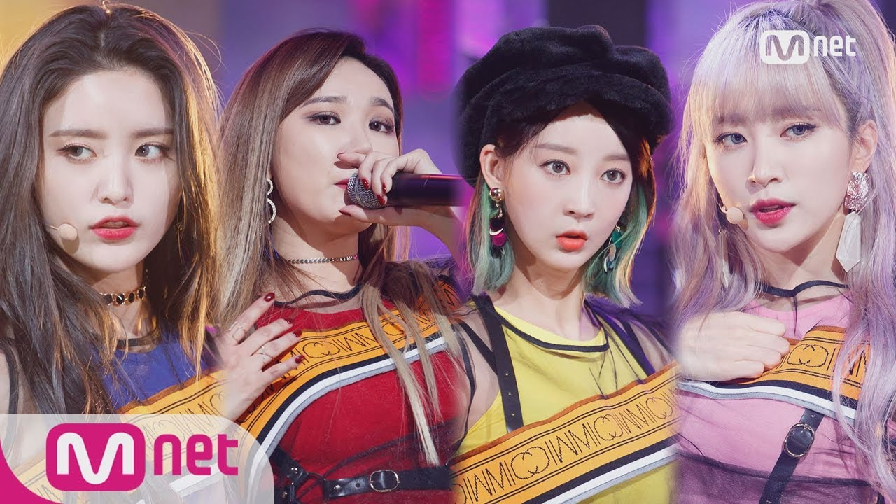 Download [EXID - DDD] Comeback Stage | M COUNTDOWN 171109 EP.548