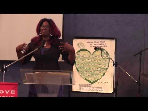 Center of the Heart - Rev. Maryum Morse on Sun,04/10/2016