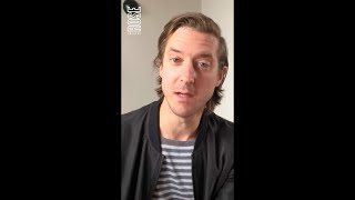 Arthur Darvill reads The Mosquito by D. H. Lawrence | Readings from the Rose