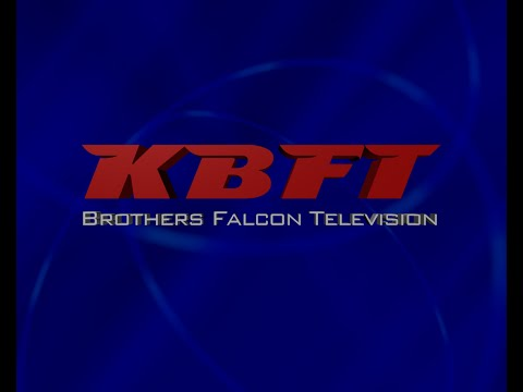 KBFT - Brothers Falcon Television LIVE EVENT STREAMING ...