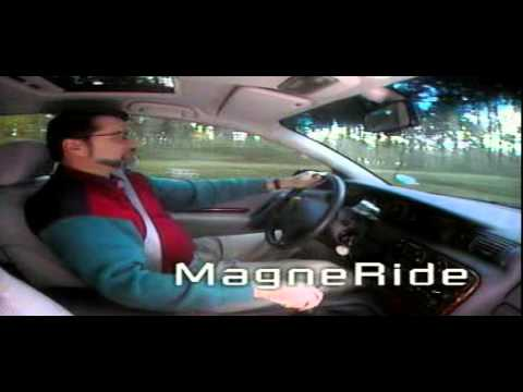 MagneRide