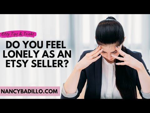 Selling On Etsy | Handmade Business | Etsy Business | Nancy Badillo