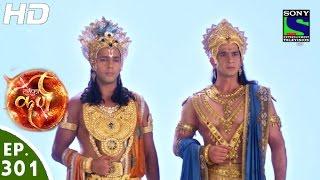 Suryaputra Karn - सूर्यपुत्र कर्ण - Episode 301 - 1st August, 2016