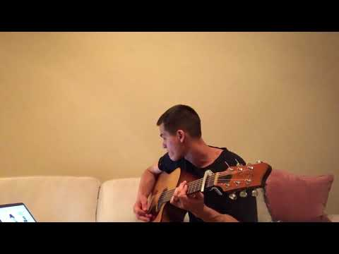 Toby Mac - Everything Acoustic Guitar