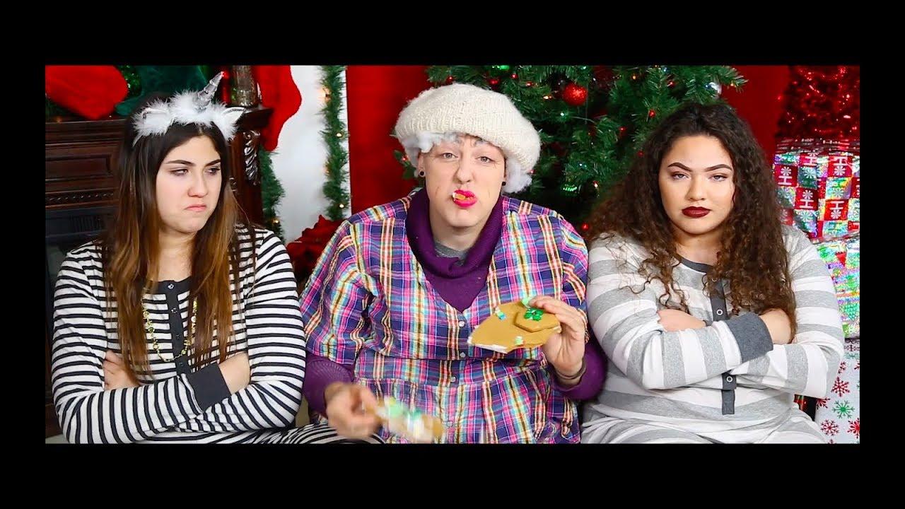 Dulce Navidad - The Navalua Family (Ft  G-ma Buürda)