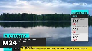Во сколько обойдется отдых на российских курортах - Москва 24