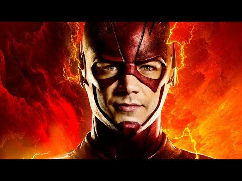 The Flash ⚡ Alone ⚡ Return Of Barry The Flash ⚡ I Prevail  Alone