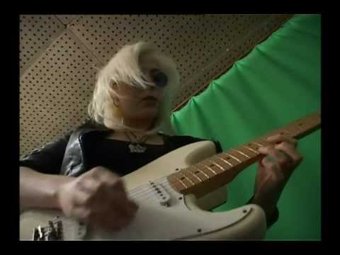 The BEST Paul Gilbert Technical difficulties COVER by ROCKET
