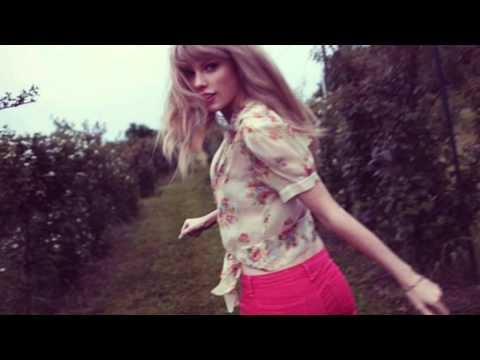 Taylor Swift - Girl At Home