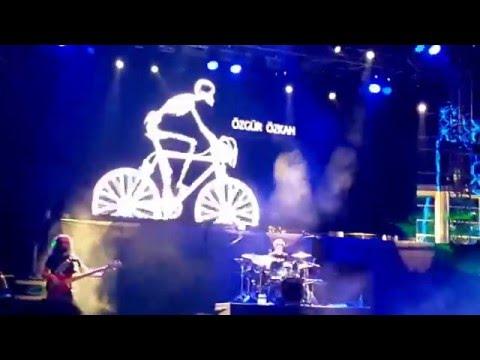 Hayko Cepkin Neydi Günahım -  Konser Girişi İntro