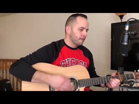 Beautiful Crazy by Luke Combs (Cover by John Mark)