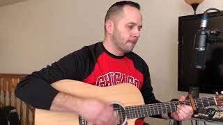 Beautiful Crazy by Luke Combs (Cover by John Mark) Video