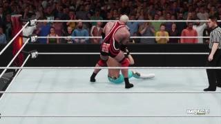 Impact Caw Wrestling Presents: Grandslam: San Francisco