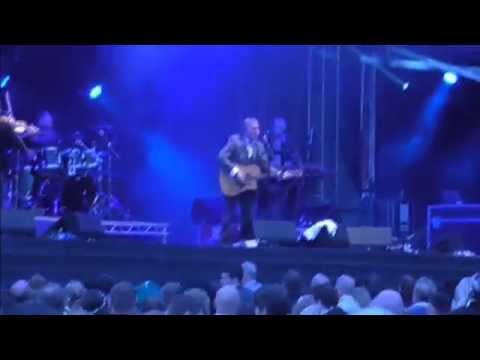Steve Harley & Cockney Rebel at Hardwick live 2014