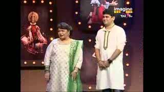 Nachle Ve Season 3 with Saroj Khan Ep 02 Part2.mp4