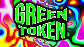 ETH giveaway!! / GreenToken (GTN) -