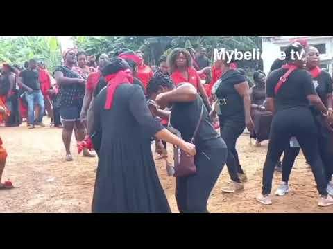 Download African women soloku dance