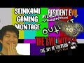 "Montage Gaming Laudavian ""Seinkami"" :3"