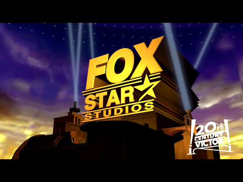 Fox Star Studios logo 2008 remake (2018 UPDATED)