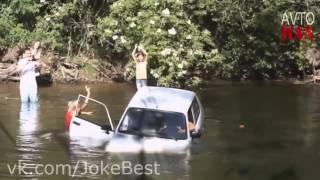 авто мото приколы 2015(Это видео создано с помощью видеоредактора YouTube (http://www.youtube.com/editor), 2015-01-18T05:32:33.000Z)
