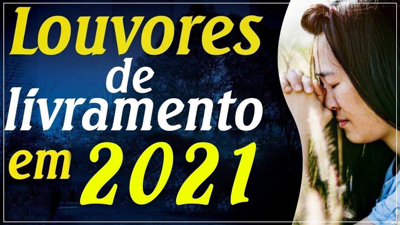 Louvores Para Dormir 2021 - As Melhores Músicas Gospel Mais Tocadas - Hinos Gospel top 2021