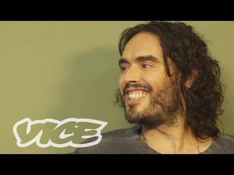 Russell Brand on Revolution: VICE Shorties