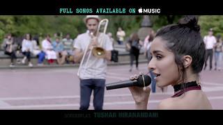 Gambar cover Half Girlfriend | Phir Bhi Tumko Chahunga | Arijit Singh, Shashaa T | Arjun Kapoor | Shraddha Kapoor