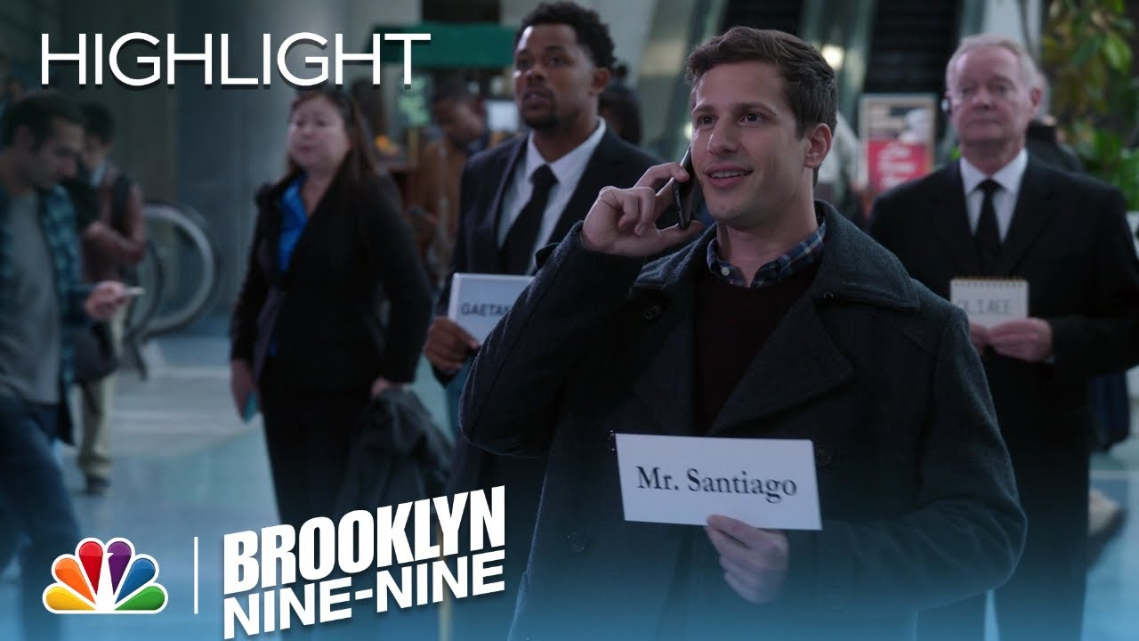 Brooklyn Nine-Nine: The 10 Best Jake and Amy Episodes