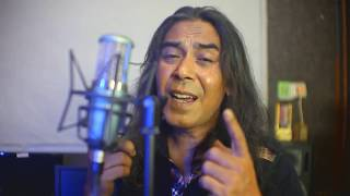 Iklim - Mahligai Syahdu (cover) by Darmansyah