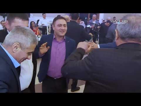 Ramin reqs Kemaleddinin oglu Alimin kichik toyu - Saratov - 08.02.2020