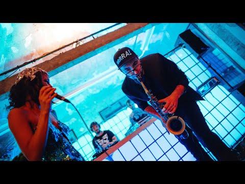 ELBKLANG - DJ Plus Sängerin & Saxophon SHAPE OF YOU