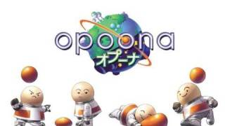 [Unpublished Game Music] Opoona - Outside Tokione Dome