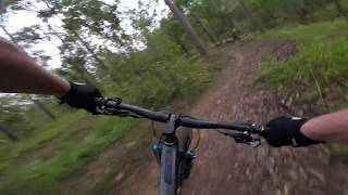 gympie (victory hieghts) mtb
