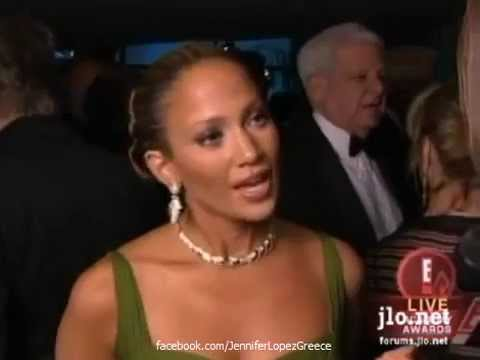 Jennifer Lopez at the Oscars 2006