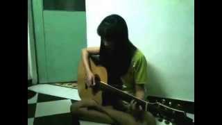 Nói yêu em đi- guitar cover